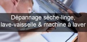 Astuces de réparation machine à laver, lave-vaisselle et machine à laver