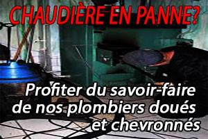 Entretien de chaudière sur Paris 15