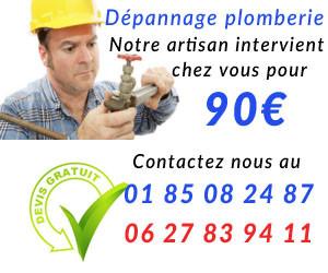 Plombier Paris 19 à votre service pour des conseils pratiques sur le 75019