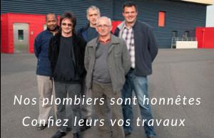 équipe de choc pour intervention rapide sur Paris 12