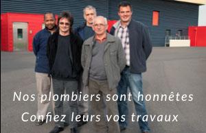 Confiez vos travaux à notre plombier Paris 2