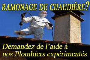 Plombier chauffagiste Paris 15 à votre service
